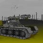 Tank by Aelfred