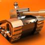Metal Tank #2 by regulargabs
