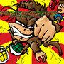 When Ninja Monkeys Attack-1 by rockartofwar