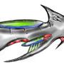 Sky horn V2 by Zanroth