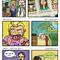 Back to School Comic