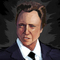 Walken looking