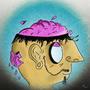 Crazy Head by Gatho