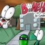 Bonehead FanArt by FrostDrive