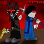 Allies by madmanaryf