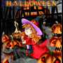 Happy halloween 2010 by Deih