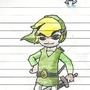Little Link by Magaru