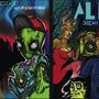 Alias Album artwork by afiboy69