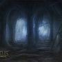 Ortus Cave Scene