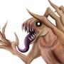 Monster by JackDCurleo