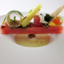 Watermelon - Pineapple, Basil