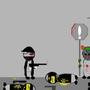 Moar Madness!!! by Skunknator