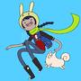 Adventure Time Nandi