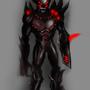 Agony by DarkVisionComics