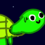 OH NO turtle
