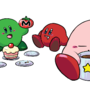 2016-11-29: Kirby's Snacktime