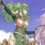 2020-12-31: FE:SoV - Palla Riding Pegasus