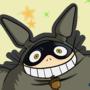 Totoro Gum