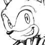 Chill-dog loving Hedgehog