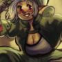 Military Monster Girl