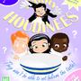 Harry Houdinees by AntonyC