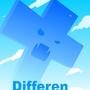 Differen t by AntonyC