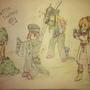 Epic Battle Fantsy 4 ever by Last4Last