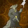 Mob boss by Cenaf
