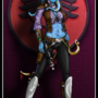 Rutian Twi lek Pirate by johngoldenwolf