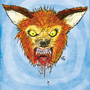 Fox by G-i-b