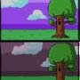 Tree Comic by FrostDrive