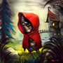 Little Red Riding Hood Piranh by FarturAst