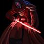 Darth Vader by MindChamber