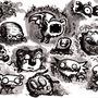 'Pocket Monsters_Ink Version'