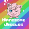 Handsome Jiggles