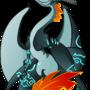 midna the dragon