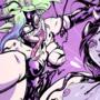 Symbiote Catgirl P5