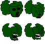 sprite sheet for a mod I am working on