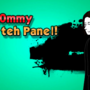 t0mmy joins teh pan3l