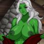 Goddess Realm Public Build 10
