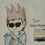 Pride Headcanons Pt. 2: Tom