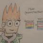 Pride Headcanons Pt. 3: Matt