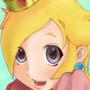 Princess Peach by Luckytime