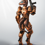 Copper by Paxilon