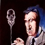 Vincent Price by Michael1957