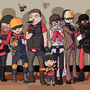 Team Fortress Kids!