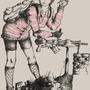 Patrol Girl by pcuser100977