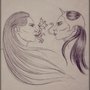 Love and Death by Ukki