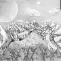 Sleeping Giant by Ramatsu