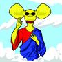 RatBoy Genius of RatboyKingdom by destructin